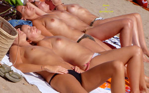 File:Topless beach tits.jpg - The..