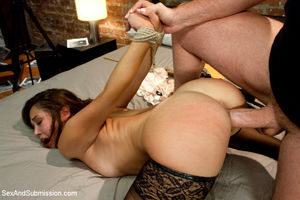 Sex And Submission Kristina Rose Mark..