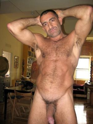 Gay Porn For All Tastes Hot Hairy Men..