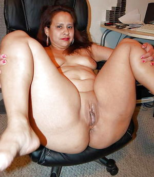 mexican mature pussy