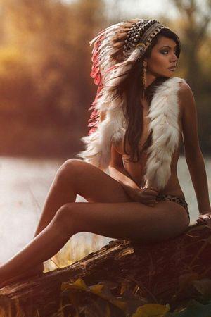 Hot Apache Girls Sexy Hottest Hot..