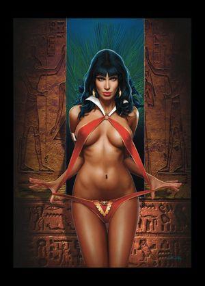 comic book girl 19 sexy