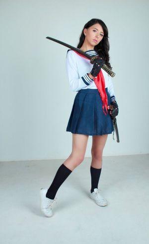 Pin by malibi 75 on cosplay