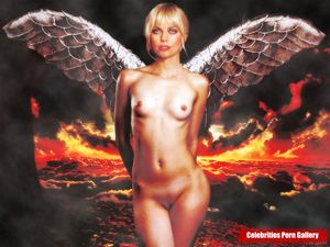 Charlize Theron Naked Celebrity Pics
