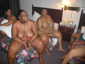Fat black women swingers sex