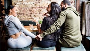 Why do women cheat-10 reasons you have..