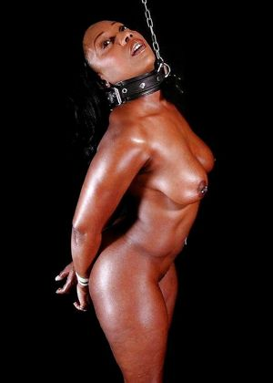 EBONY SLAVES - Photo