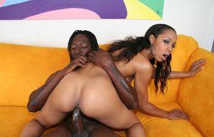 best black porn actress