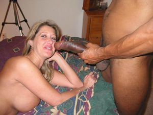 wife cant take big cock