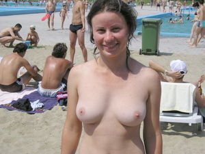 Topless Vacation: CDM 222 Two Topless..