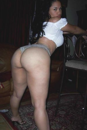 big ass latina mom