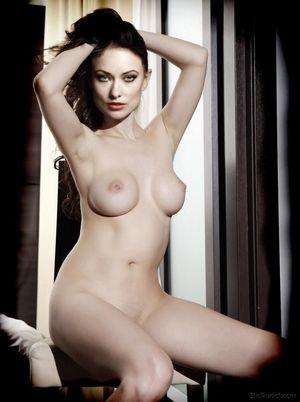Nackt  Olivia Wilde Olivia Wilde
