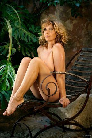 Fonda naked jane Exposed Celebrities
