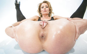 big butt mature ass