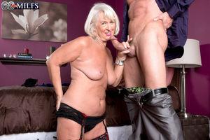 top granny pornstars
