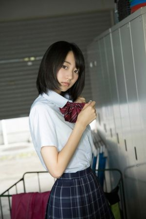 YS Web Vol.662 Rena Takeda - Permanent..