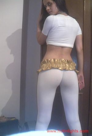 Spandex Babes - leggings and yoga..