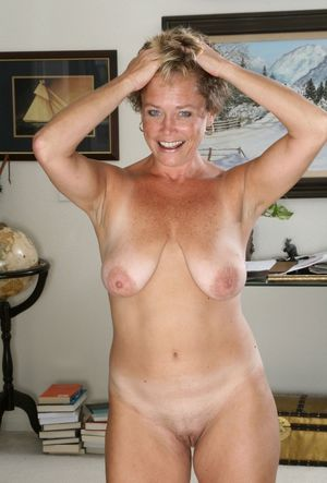 Regular Everyday Naked Women 2..