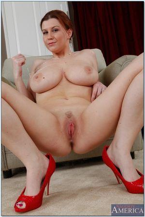 Big tits mature galleries - MILF -..