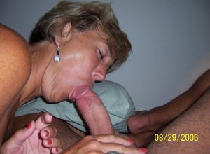 in gallery Mother in law blowjobs No...
