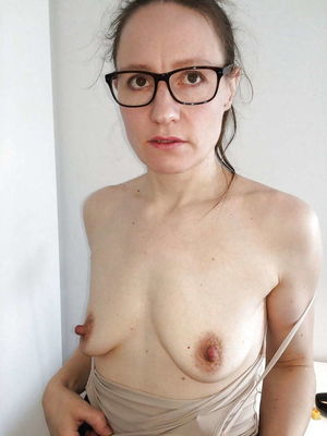 Saggy & Empty Tits, Hot Mom Pussy