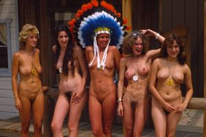 Family nudist beauty pageant sex