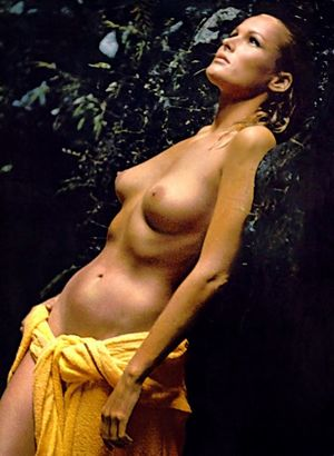 Lifestyles of the Nude and Famous: May..