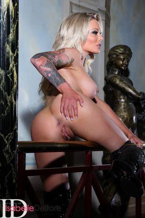 Brink nude maria Playboy pic