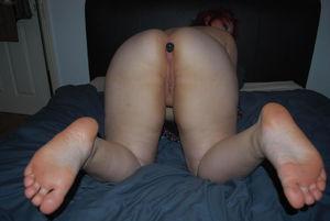 amateur chubby anal