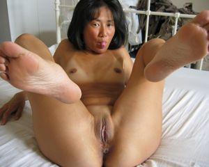 mature asian pornstars