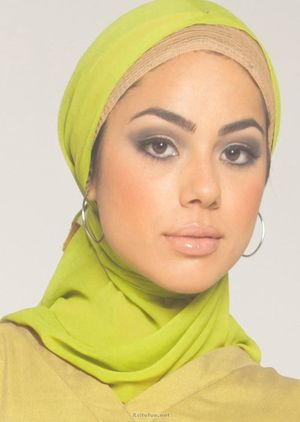 Arabic Dress With Headscarf - XciteFun