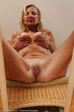 60 year old naked women - Other - Hot..