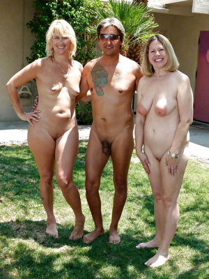 See and Save As nude outdoor public -..