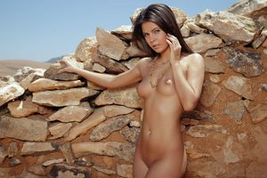 Обои Zelda B, beauty, naked, naked..