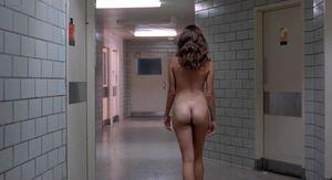 amy jo johnson nude scene