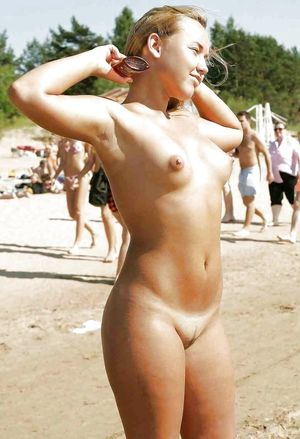 Nudist girl 13-hot Nude