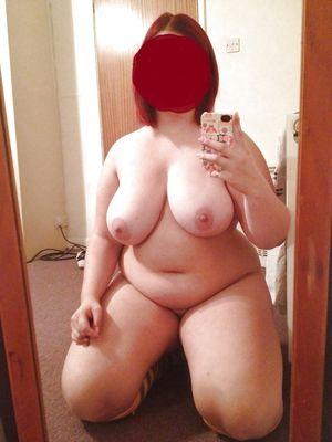 chubby naked girlfriend