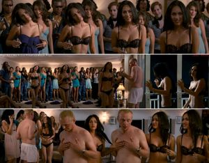 megan fox nude scenes