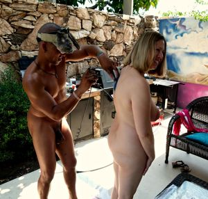 nudist swingers resort