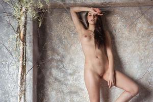 Free photo isabella beauty naked to..