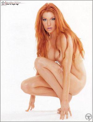 Nude - Pics of Angelica Bridges nude,..