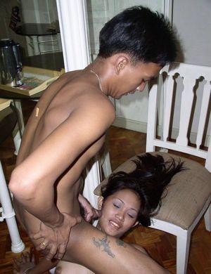 Thai Hookers