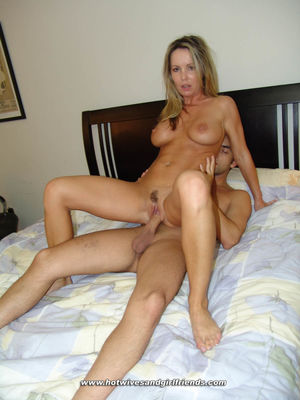 blonde girlfriend porn