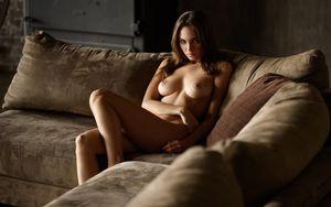 Maria Demina Nude & Sexy (Photos..