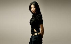 asian girlfriend photo