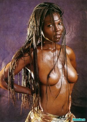 african tits