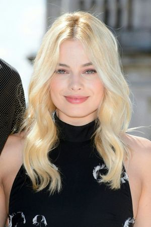 Hermosa margot Robbie Margot Margot..