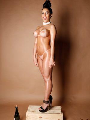 Nude - Pics of Claudia Alende nude,..