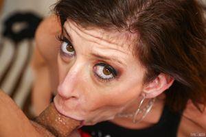 Sara Jay - Throated