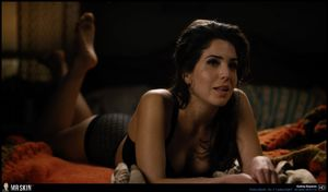 Audrey Esparza nude naked - Pics and..